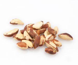 Parapähkinä, luomu