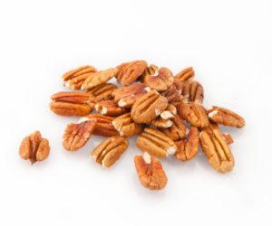 Pekaanipähkinä, luomu
